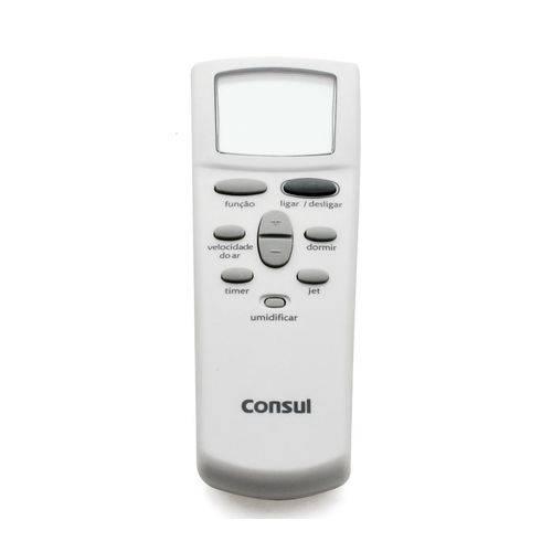 Controle Remoto Consul