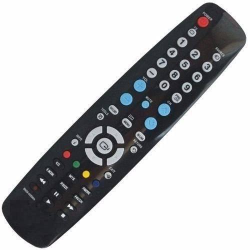 Controle Remoto de TV de LED e LCD Samsung BN59-00687A