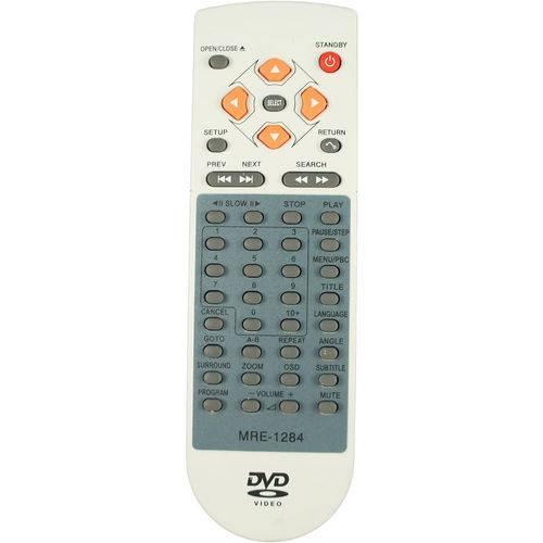 Controle Remoto DVD Philips RC 2K72