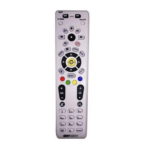 Controle Remoto Hdtv HD Original