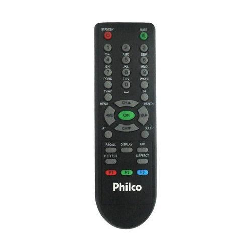 Controle Remoto LCD PHILCO ORIGINAL