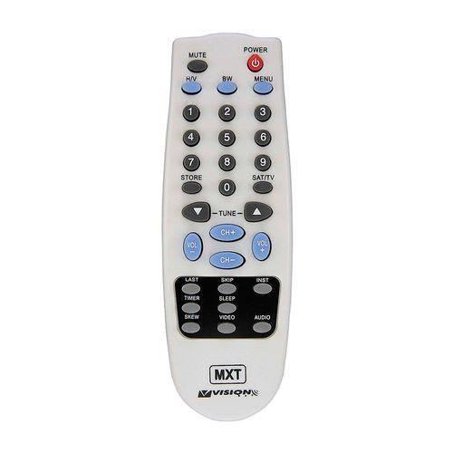 Controle Remoto Mxt 0795 Vision Sat