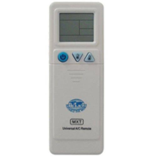 Controle Remoto Mxt 1065 para Ar Condicionado Universal Kt-1000