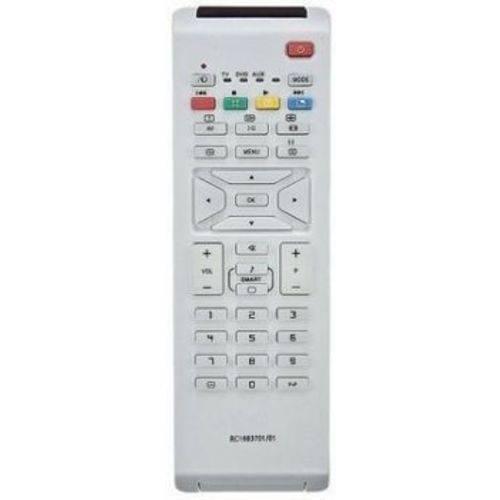 Controle Remoto P/ Tv Philips Lcd Rc16833701/01