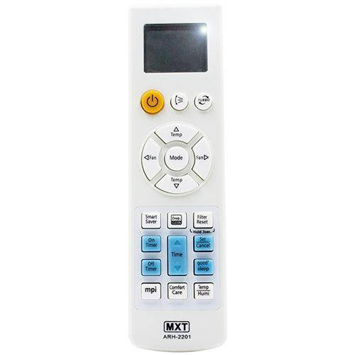Controle Remoto para Ar Condiciona Samsung Arh-2201/split Max Plus/crystal