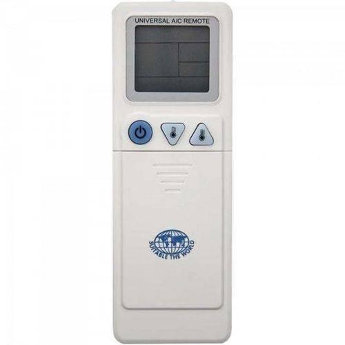 Controle Remoto para Ar Condicionado Kt-100 Universal