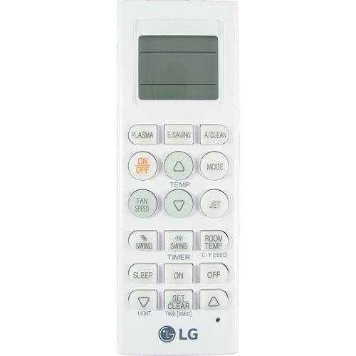 Controle Remoto para Ar Condicionado LG AKB73215509 - Original