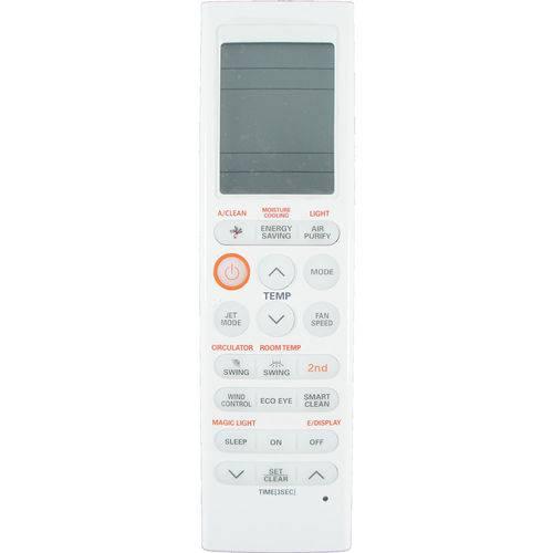 Controle Remoto para Ar Condicionado LG AKB74375305 - Original