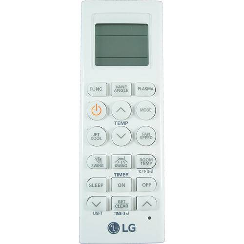 Controle Remoto para Ar Condicionado LG AKB73757604 - Original