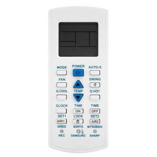 Controle Remoto para Ar Condicionado Multimarcas M