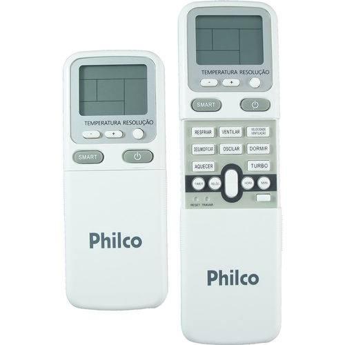 Controle Remoto para Ar Condicionado Philco Inverter PAC12000IFM4 - Original