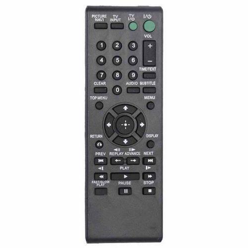 Controle Remoto para DVD Sony