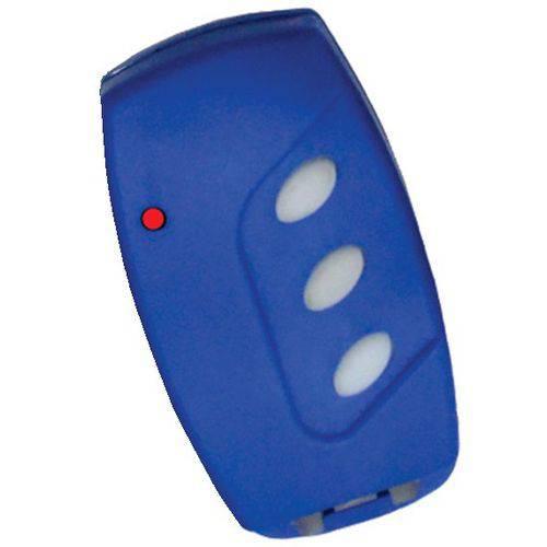 Controle Remoto para Portões e Alarmes Tx Deco com Alça Ipec