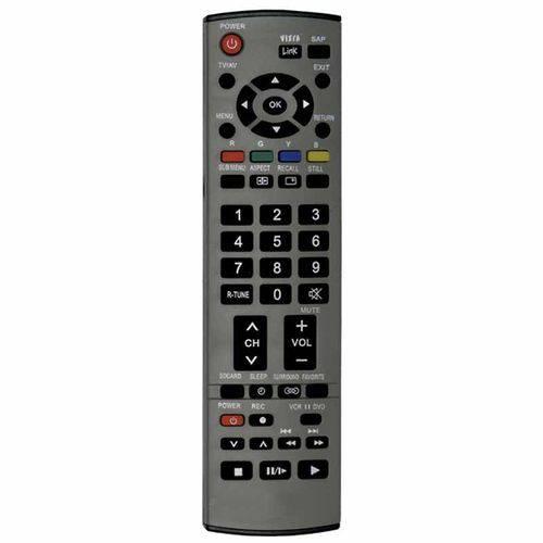 Controle Remoto para Tv Panasonic Plasma