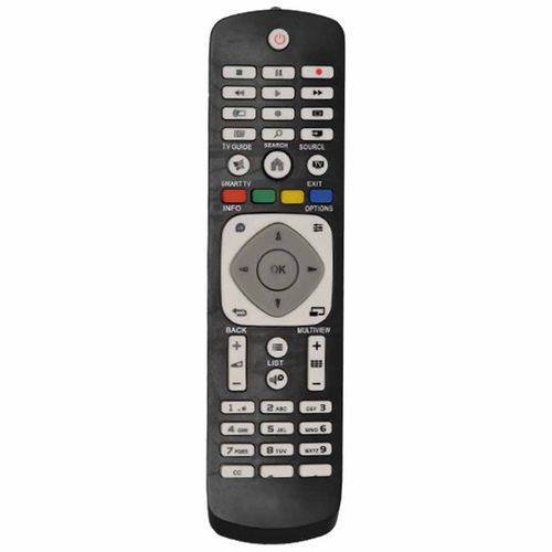 Controle Remoto para Tv Philips Led