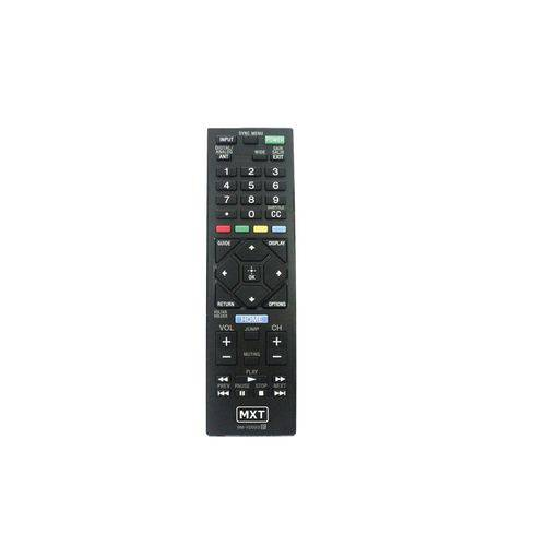 Controle Remoto para Tv Sony Bravia Lcd Led
