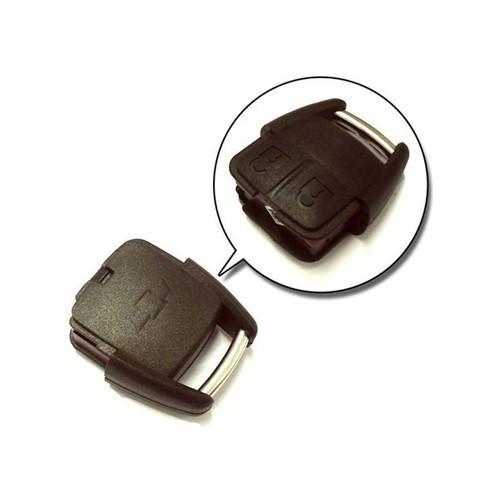 Controle Remoto Transmissor Telecomando do da Chave Corsa Novo 2008 a 2012