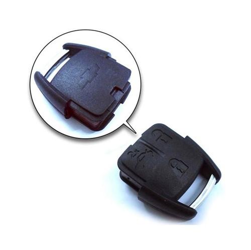 Controle Remoto Transmissor Telecomando do Alarme da Chave Sedan 94730953 Astra /vectra