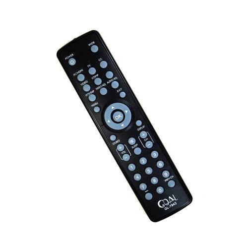 Controle Remoto TV LCD LED AOC LE22H138 GL-7943