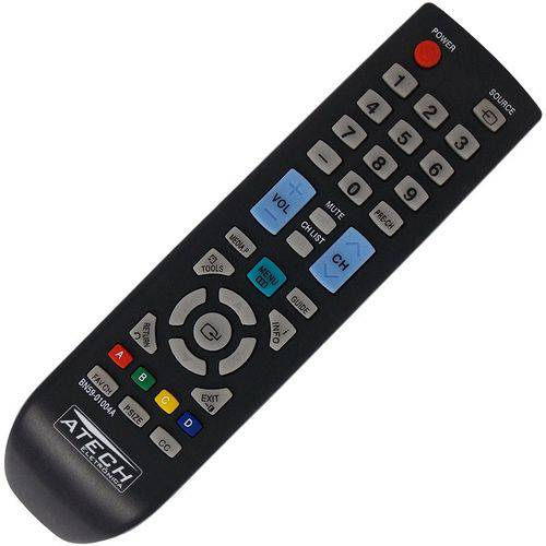 Controle Remoto Tv LCD / Led Samsung Bn59-01004a