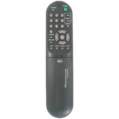 Controle Remoto Tv Lg 6710V00012H