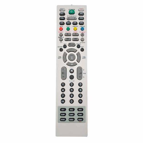 Controle Remoto Tv Lg Factory Svc Remocon