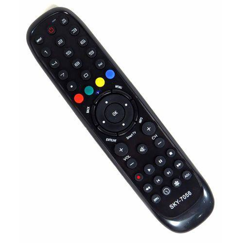 Controle Remoto Tv Smart Aoc Led 32 48d1452 50d1552 LE24D144