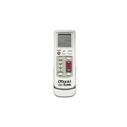 Controle Remoto Universal para Ar Condicionado Original Dugold