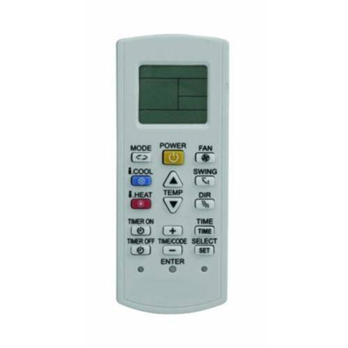 Controle Remoto Universal para Ar Condicionado