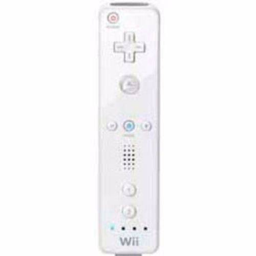 Controle Remoto Wii
