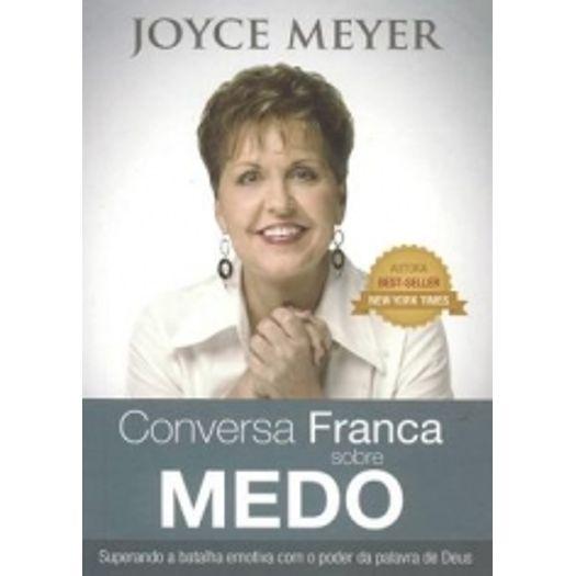 Conversa Franca Sobre Medo - Bello