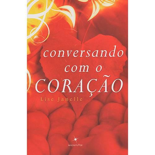 Conversando com o Coracao 1ª Ed