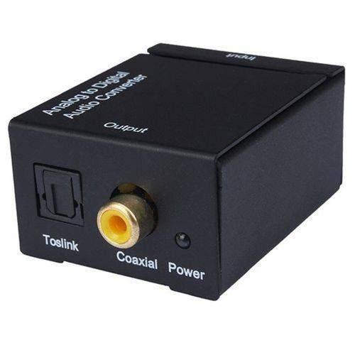 Conversor de Audio Digital para Analógico