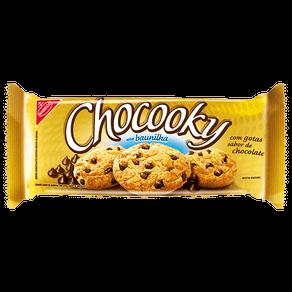 Cookies Chocooky Baunilha 120g