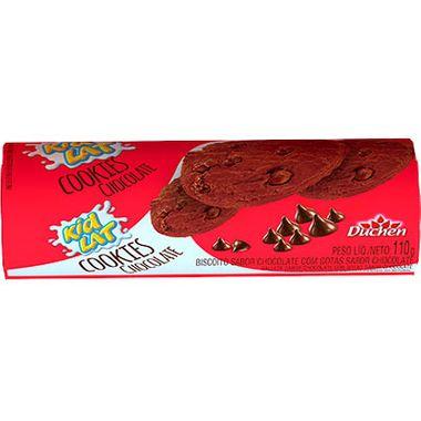 Cookies Sabor Chocolate Kidlat 110g