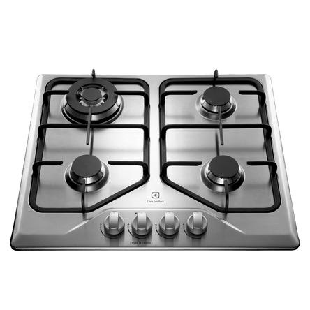 Cooktop a Gás 4 Queimadores (GT60X)