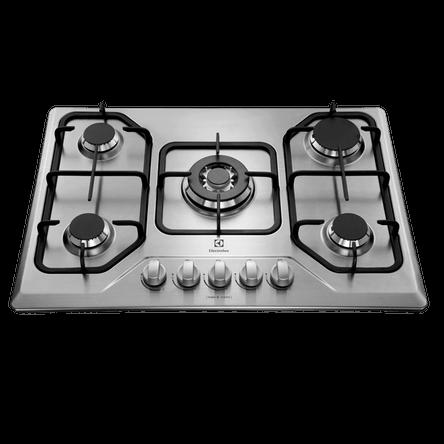 Cooktop a Gás 5 Queimadores (GT75X)