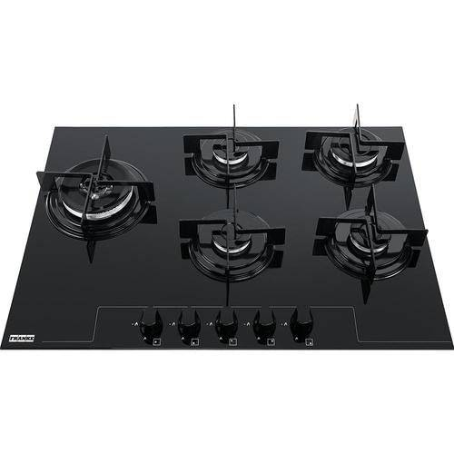 Cooktop de Vidro com 5 Queimadores - FHG755 - Franke (110V/220V)