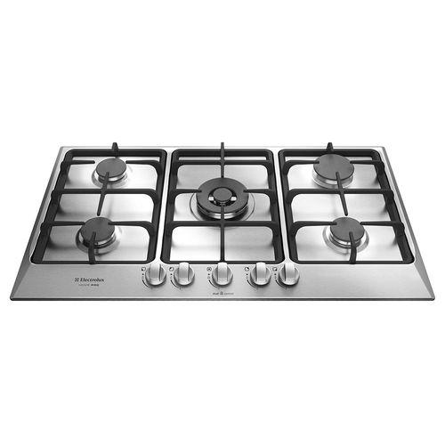 Cooktop Home Pro a Gás 5 Queimadores Inox (GF90X)