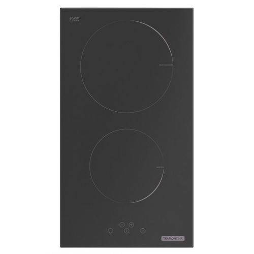 Cooktop Inducao Domino Touch 2ei 30 Tramontina
