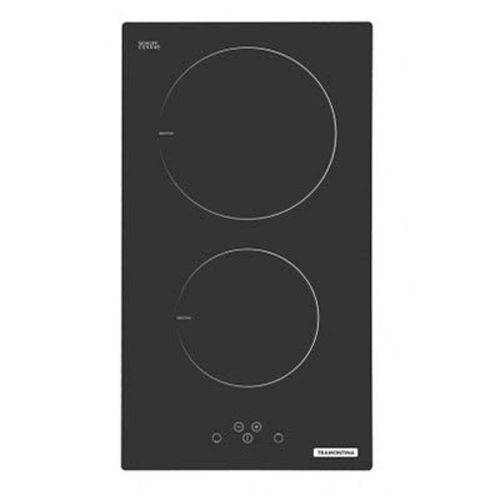 Cooktop Inducao Domino Touchave 2Ei 30