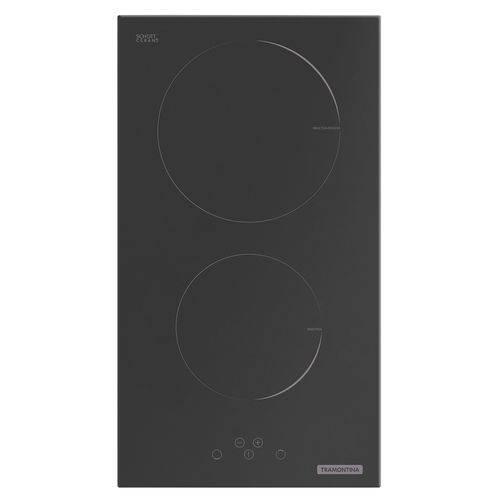 Cooktop por Indução Dominó Touch 2ei 30 94750220 Tramontina 220v
