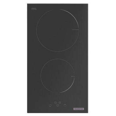 Cooktop por Indução Dominó Touch 2EI 30 Tramontina 94750220