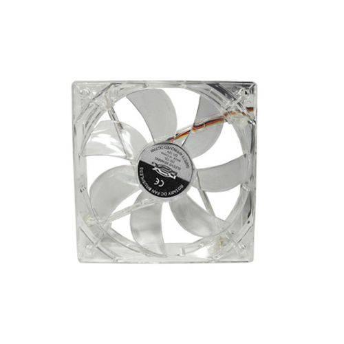 Cooler 120 X 120 Dex Led Branco Dx - 4599