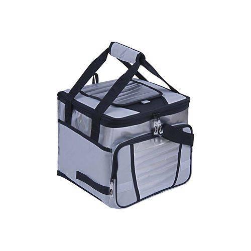 Cooler 24 Litros - Cinza