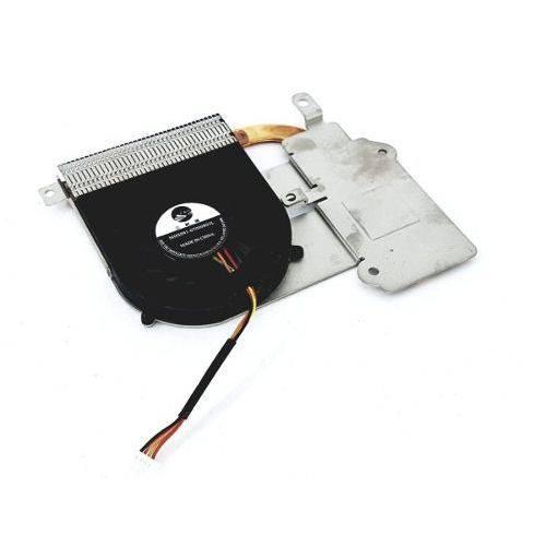 Cooler Notebook Mhs091-07000803l Novo com Dissipador