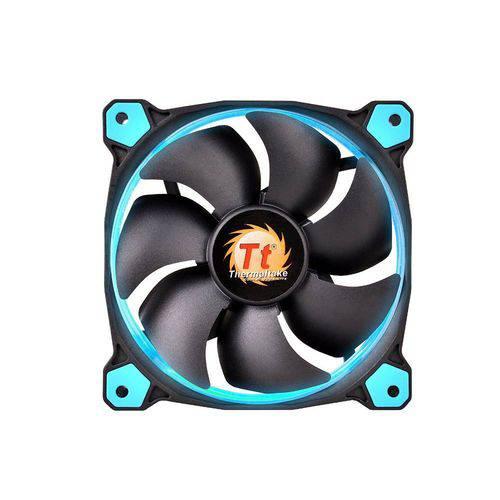 Cooler para Gabinete Thermaltake Riing 14 Led Azul Cl-f039-pl14bu-a