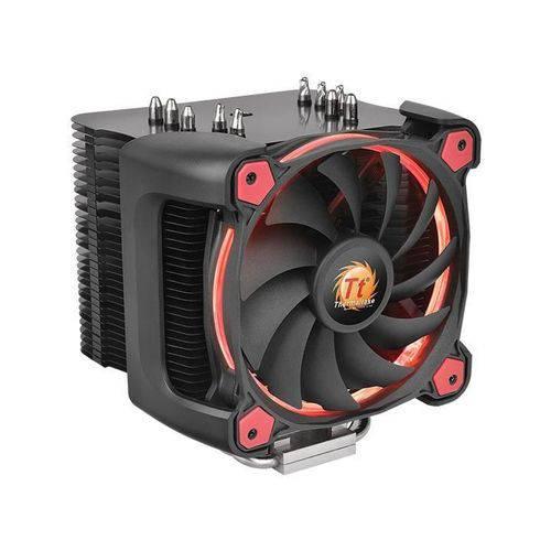 Cooler Processador Riing Silent 12 Pro Vermelho CL-P021-CA12RE-A THERMALTAKE