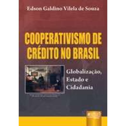 Cooperativismo de Credito no Brasil - Jurua