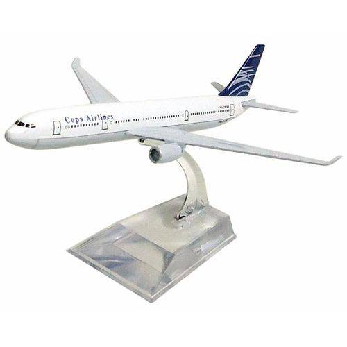 Copa Airlines Airbus A380 Aeronave Comercial